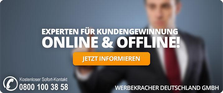 Werbekracher Deutschland GmbH
