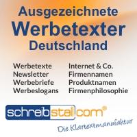 schreibstall.com
